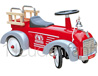 BAGHERA [The Speedsters] - FIREMAN car ref 838