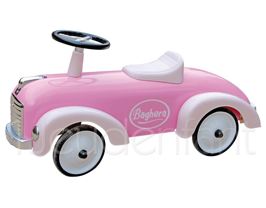 Vilac les porteurs voiture de course porteur nacre 1102 - Voiture de course enfant ...