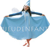 FAIRY dress for kid - scene
