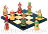 ChessQuito - Jeu d initiation aux �checs