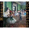 Edgar DEGAS - The Ballet Class - Orsay Museum - Museum collection  Puzzle 1000 elements
