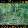 Claude MONET - The Water Lily Pond - green harmony  Orsay Museum - Museum collection - Puzzle 1000 elements